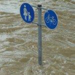 Zmanjševanje poplavne ogroženosti – ne več le na papirju