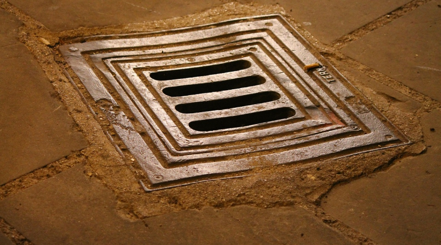 Vodovodni in kanalizacijski sistem v Sloveniji
