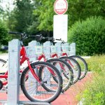 S kolesom po mestu: bike sharing v slovenskih mestih