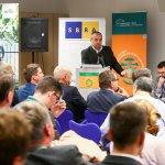 Prehod Maribora v krožno gospodarstvo: projekt Wcycle predstavljen v Bruslju