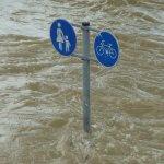 Poplav ne moremo preprečiti, lahko pa jih omejimo