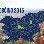 Bralci Eko dežele izbrali: NAJ občine 2016 so Ljubljana, Žalec in Veržej