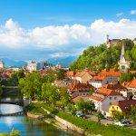 Ljubljana: najbolj varno mesto
