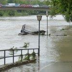 Kako se lahko sami zaščitimo pred poplavami?