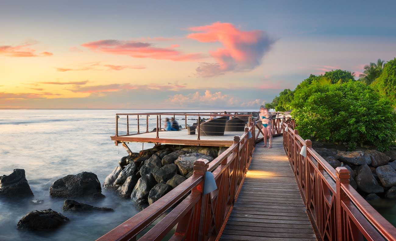Mauritius – tropski raj na robu Afrike