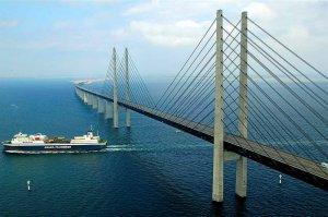 Øresundski most