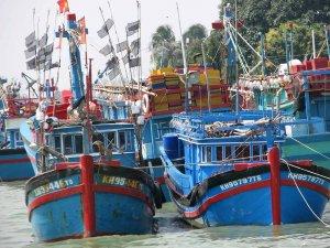 Ribolov je pomemben del gospodarstva