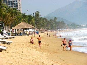 Nha Trang – na svoj račun pridejo tudi ljubitelji plaž