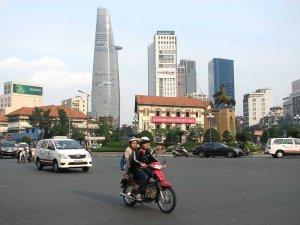 Moderni del Saigona