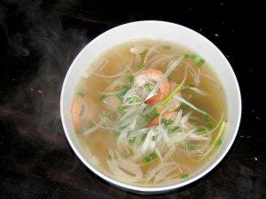 Odlična juha pho