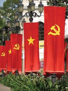 Ena zadnjih komunističnih držav
