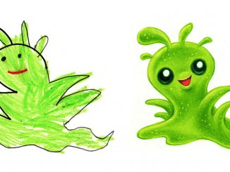 I-spent-the-summer-drawing-150-pieces-of-Monster-Art-based-on-designs-submitted-by-kids-59d1fa1cf4131__880