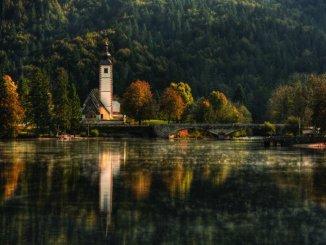 Foto: Peter Strgar / Turizem Bohinj, vir: STO