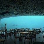 Na norveški obali nastaja prva podvodna restavracija v Evropi