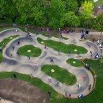 Tudi v Mestni občini Celje se načrtuje izgradnja poligona z grbinami