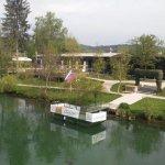 Gostilna Livada – v objemu narave, a čisto blizu centra Ljubljane