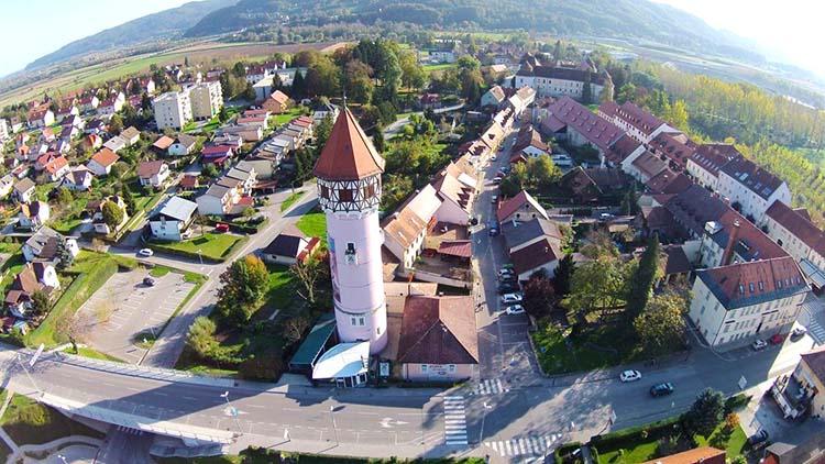 Brežice (foto: arhiv Občine Brežice)