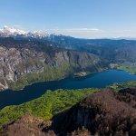 Bohinj med petimi najlepšimi pohodi po Evropi