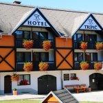 Družinski hotel Tripič – v vencu Alp, naravni in kulturni dediščini
