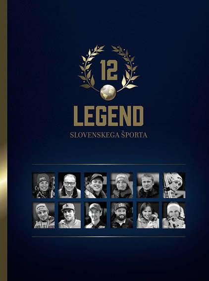 12 legend