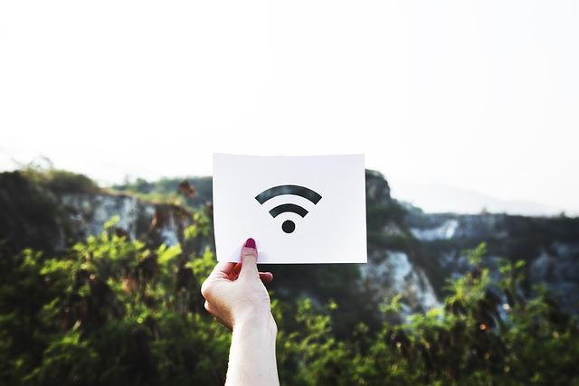Evropska sredstva za brezplačen brezžični internet v občinah