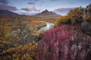 Tombstone Territorial Park, Kanada (foto: Andrea Pozzi)