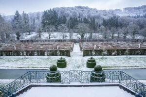 Ledena dežela, Luksemburg (foto: Marianne Majerus)