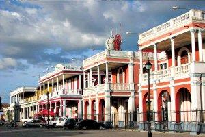 Granada velja za eno najlepših mest Nikaragve.