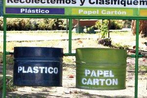 Počasi se uveljavlja recikliranje.