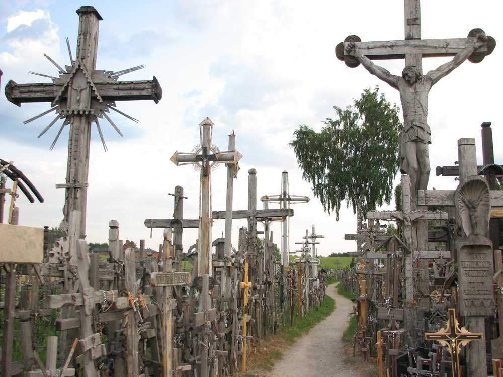 Gora križev