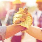 Tudi s tujo pomočjo so slovenski gradbinci sposobni izvesti najzahtevnejše projekte