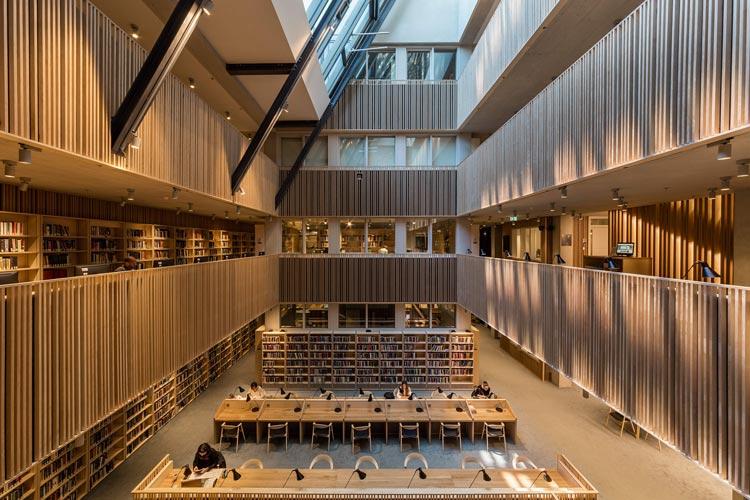 Central European University (foto: Tam Bujnovszky)