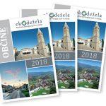 Izšla je revija Eko dežela: Naj občine 2018