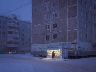 Alex Vasyliev: Instagram | LensCulture