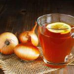 Čebulni čaj proti kašlju – za otroke in odrasle – ki deluje!