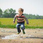 20 razlogov, zakaj bi se morali otroci čimveč igrati