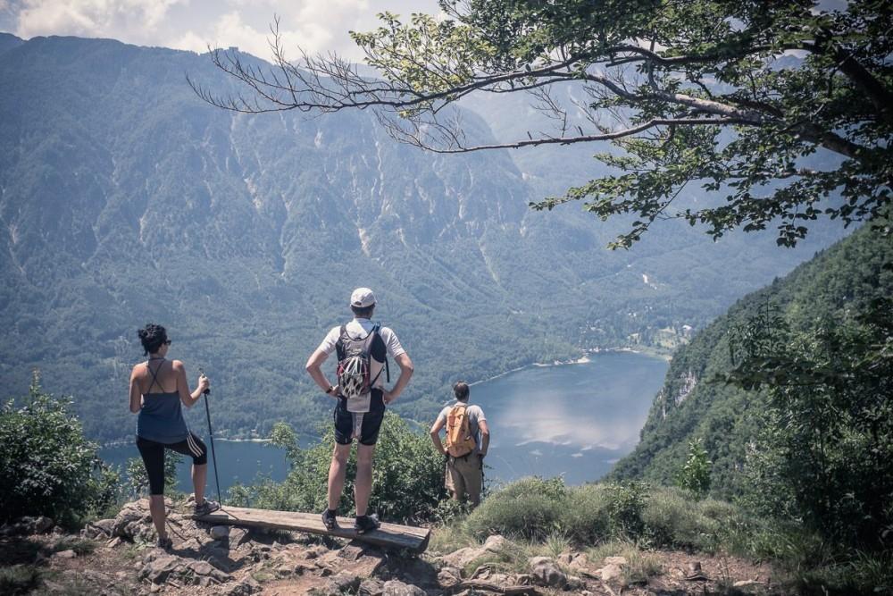 Tečaj za naziv 'Varuh gorske narave'