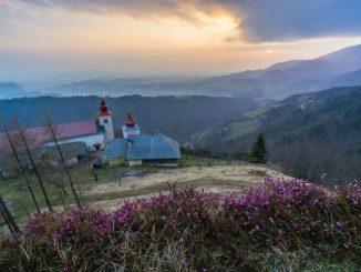 Foto: Ana Pogačar, ARHIV: Zavod za turizem, šport in kulturo Kamnik