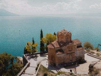 Ohridsko jezero Foto: Milana Jovanov /unsplash