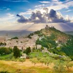 Od Rima do Assisija po novi kolesarski poti