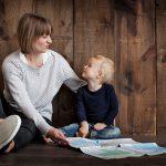 7 stvari, ki jih delajo starši srečnih otrok
