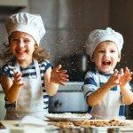 10 stvari, ki se jih morajo naučiti otroci za srečno življenje
