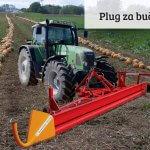 Visoko kakovostni stroji za kmetijstvo