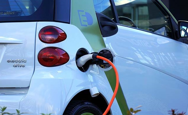 Evropa računa na vodilno mesto pri baterijah