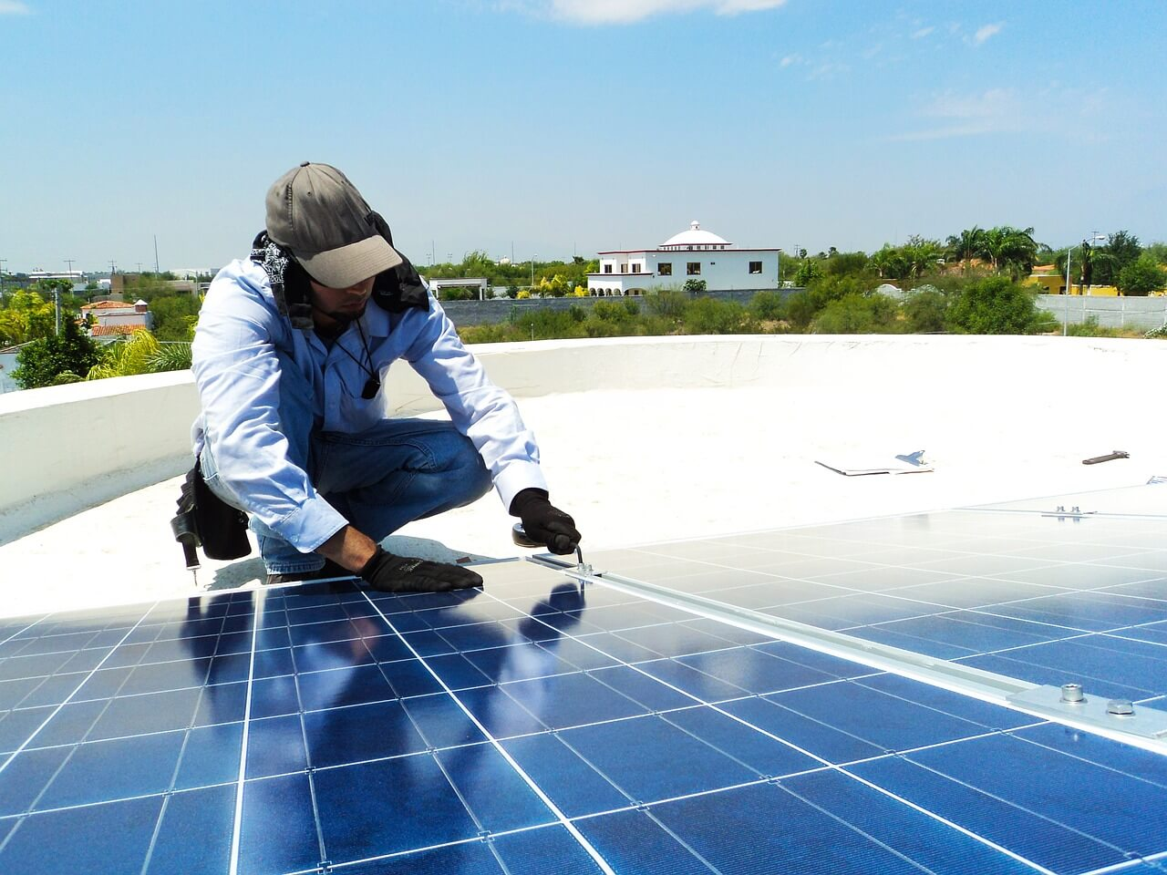 Samooskrba z energijo tudi za poslovne uporabnike