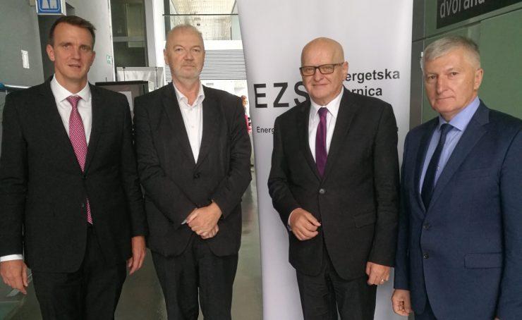 EZS: Scenariji bodočega razvoja energetike naj vključujejo jasno sliko finančnih posledic