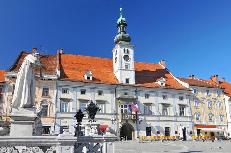 Mestna občina Maribor prejela zlato nagrado GLOBALLOCAL