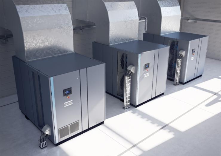 Pametne rešitve: Privarčujte energijo s tehnologijo VSD