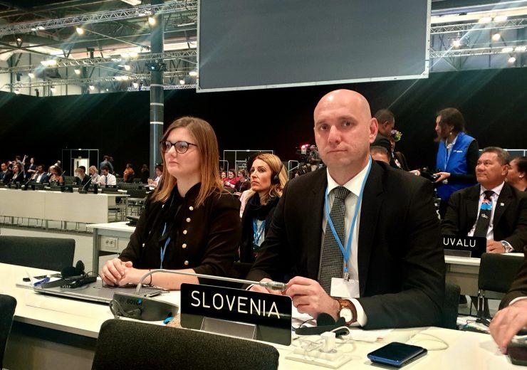 Za prilagajanje na podnebne spremembe je treba okrepiti mednarodno sodelovanje