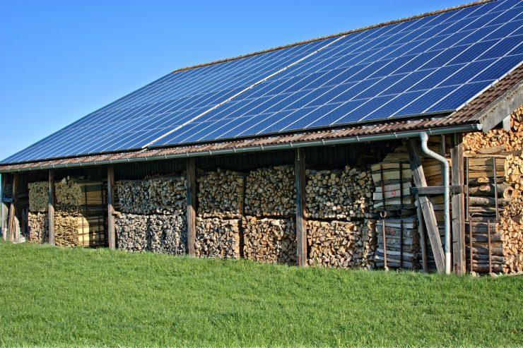 Za elektriko iz OVE in SPTE v devetih mesecih 96,6 milijona evrov